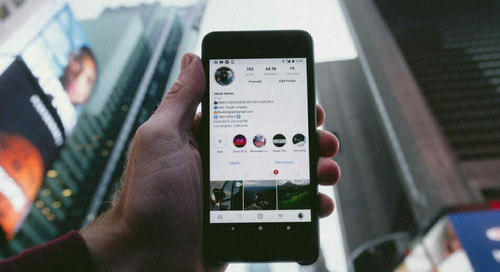 What Instagram's New Linkable Profile Hashtags & Usernames Mean for DMOs