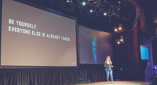The Best Takeaways from #SoMeT15US