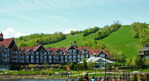 How Blue Mountain Resort Attracts Visitors Year-Round With CrowdRiff [Video]