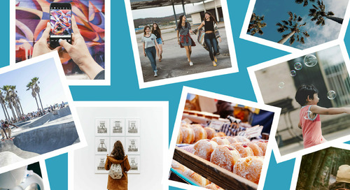 20 Visual Marketing Statistics You Need to Know [Infographic]