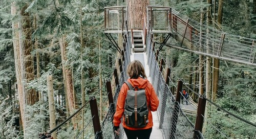 Taking UGC Further: 3 Key Takeaways from Destination BC