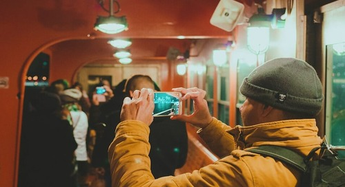 How Tourism Brands Can Use Live Video