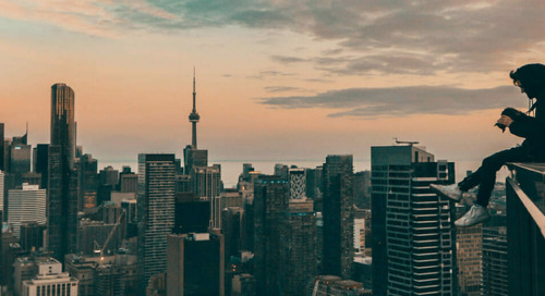 How Tourism Toronto Captured Its Culture of Diversity in Video (& Went Viral)
