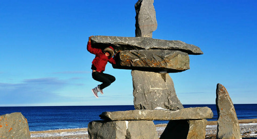 How Travel Manitoba Curated an Award-Winning Social Media Presence