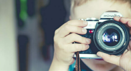 What is Visual Influence? And Why Should Marketers Care?