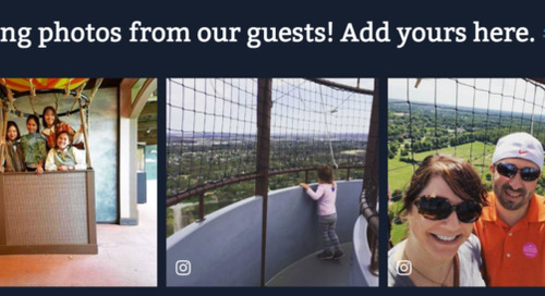 5 Ways CrowdRiff Helps Attractions Get More Visitors with Visuals