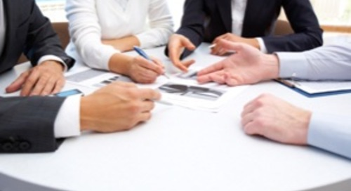 Five Best Practices to Improve Your Third-Party Vendor Risk Management Program