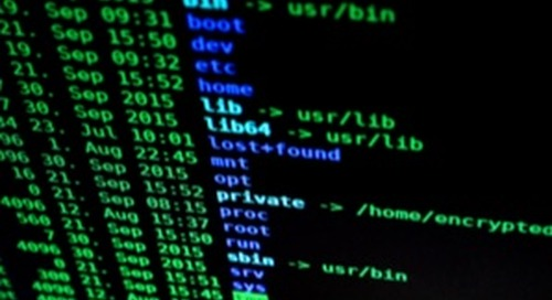 Ransomware and Other Cybersecurity Threats: What You Should Know