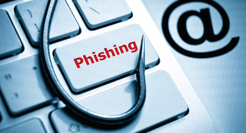 OCR Alert: Phishing Email Disguised as an Official OCR Audit Communication