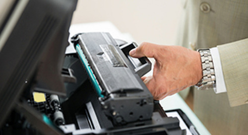 How to Streamline the Toner Replacement Process in Hospitals