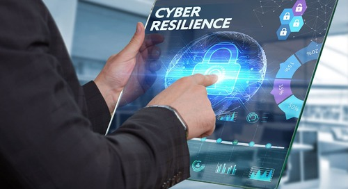 Why Cyber Resilience Matters to the CFO