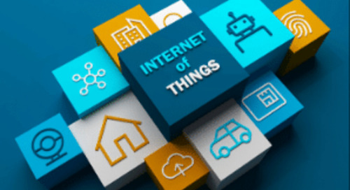 Thinking About Buying New IoT Devices? Better Wait 'til Next Year for Better Security Features!