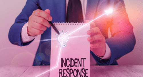Thinking About the Unthinkable: Preparing for Incident Response with a Remote Workforce