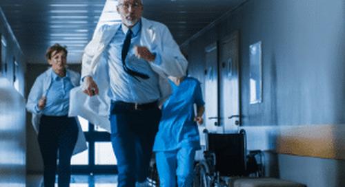 Increased Threats to Medical Facilities
