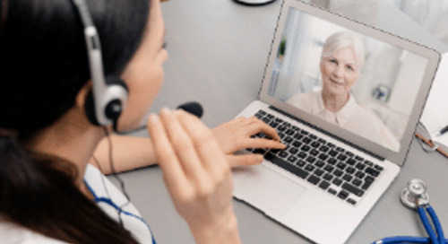 Telehealth and Coronavirus: Compliance Considerations to Think About