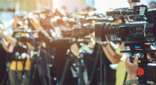 OCR Warns Hospitals: No News Media in Treatment Areas Without Patient Authorization