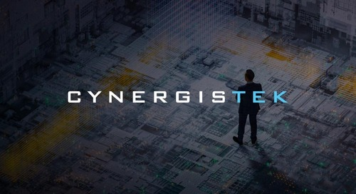CynergisTek Teams Up with Blackbaud to Offer HIPAA Advisory Services for Blackbaud's Healthcare Clients