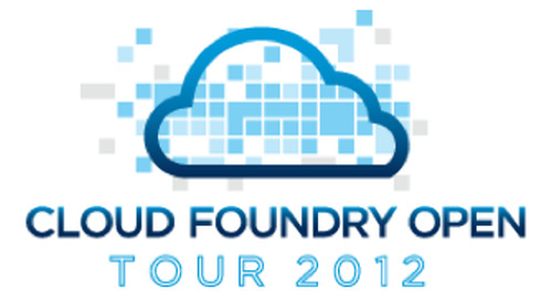 Cloud Foundry Visits India