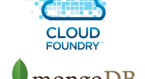 Build a Real Time Activity Stream on Cloud Foundry with Node.js, Redis and MongoDB 2.0 – Part III