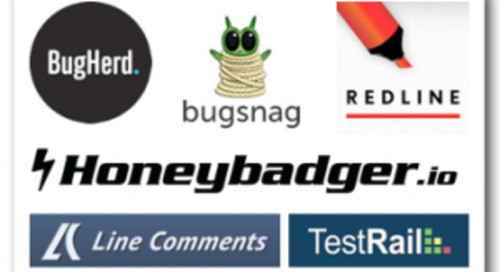 6 Third Party Tools for Automatic Bug Creation and More