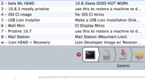 A DeployStudio workflow for late 2012 iMacs