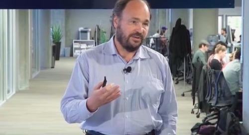 Pivotal Launch Recap: A Next-Generation PaaS, Consumer-Grade Enterprise, and the Industrial Internet