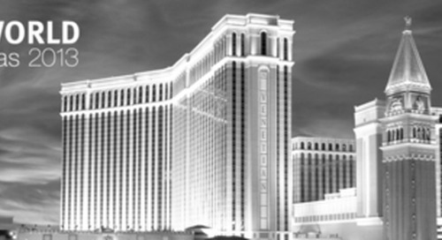 Field Report: 3 Insights On How Pivotal Is Doing At EMC World 2013