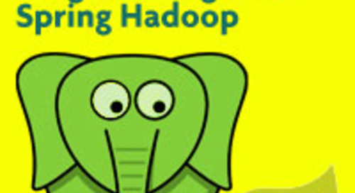 Hadoop 101: Spring Batch with Spring Hadoop