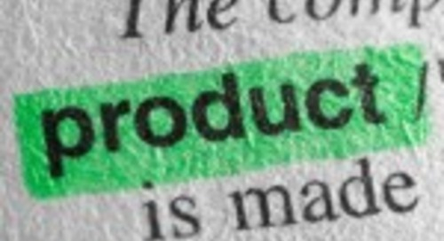 Define your product with this simple exercise