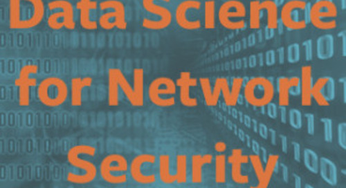 Demystifying Data Science for Network Security
