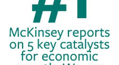 McKinsey on Big Data Analytics: The #1 Key to US Economic Growth?