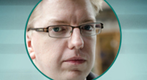 Pivotal People—Andy Piper, Cloud Foundry Developer Advocate
