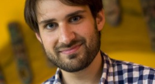 Pivotal People: Code for America's Pivotal Data Science Fellow Ezra Spier