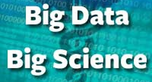 3 Examples of Big Data Making a Big Impact on Healthcare This Week