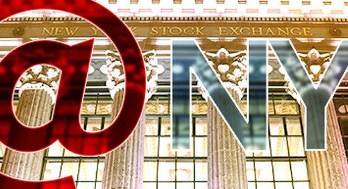Pivotal to Ring the Bell at the New York Stock Exchange on Oct 29