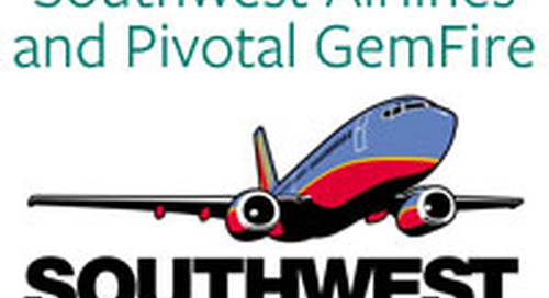 Case Study: Performance Comparison for Scaling Session Cache at Southwest Airlines