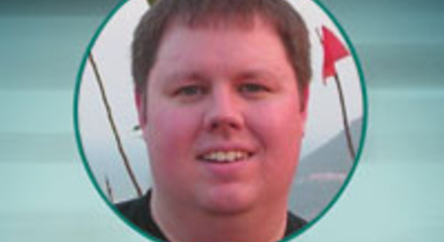 Pivotal People—Matt Stine, Community Engineer, Cloud Foundry