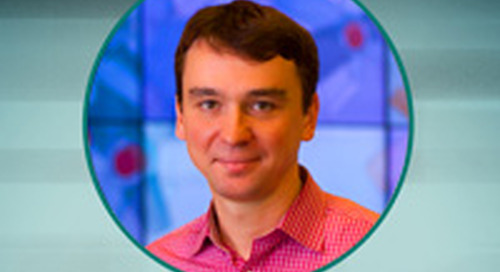 Pivotal People—Roman Shaposhnik, Founder of Apache Bigtop Joins Pivotal
