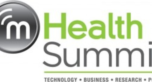 A Recap of mHealth Summit 2013