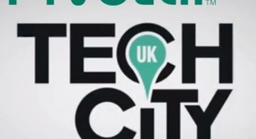 Pivotal Commits to Investment in Tech City UK Over the Next Ten Years