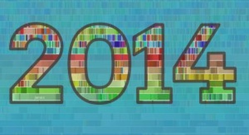Pivotal's Data Science Predictions for 2014