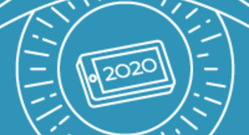 Telco 2020 Vision: The 4 Characteristics of Underlying Technologies (Part 1)