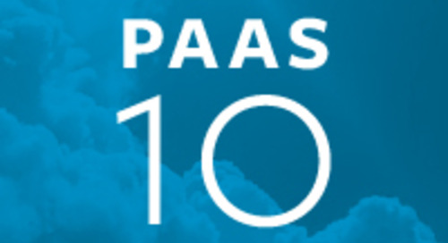 10 Key PaaS Statistics You Need To Know