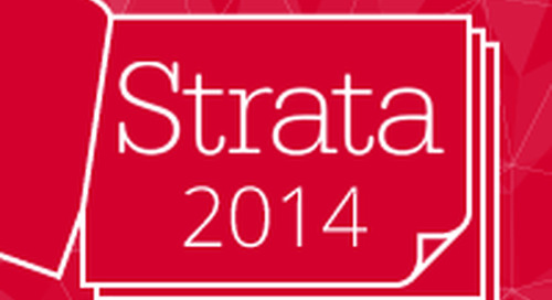 17 New Big Data Things To Talk About Since Strata 2013