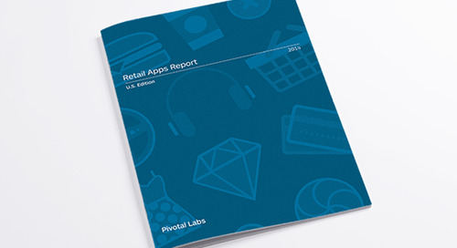 Retail Apps Report – 2014 U.S. Edition