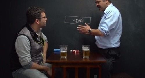 Big Data & Brews Video Explains How Pivotal's Hadoop Distribution Is Different