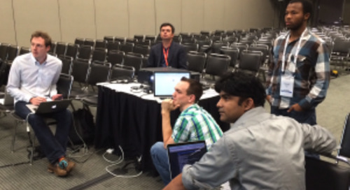 Cloud Foundry at the OpenStack Summit Atlanta 2014