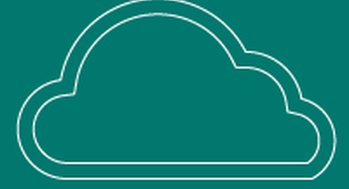 OpenStack APIs – The Secret to CenturyLink Cloud's Support for Pivotal Cloud Foundry