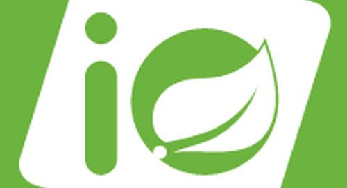 The Consumerization of Java: Announcing Spring IO Platform V.1.0