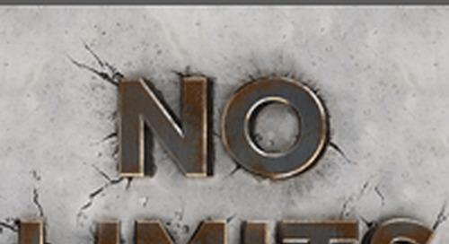 Experience NO LIMITS: Join Pivotal at VMware VMworld US 2014